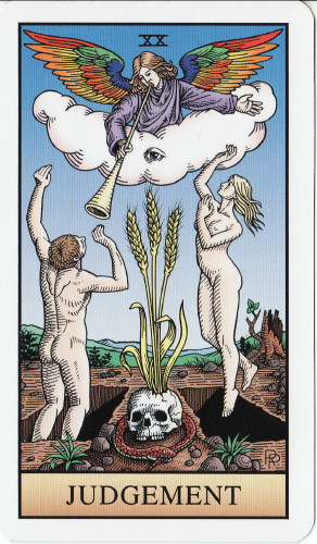 Tarot-Alchemical-Renewed-III-Judgement-X